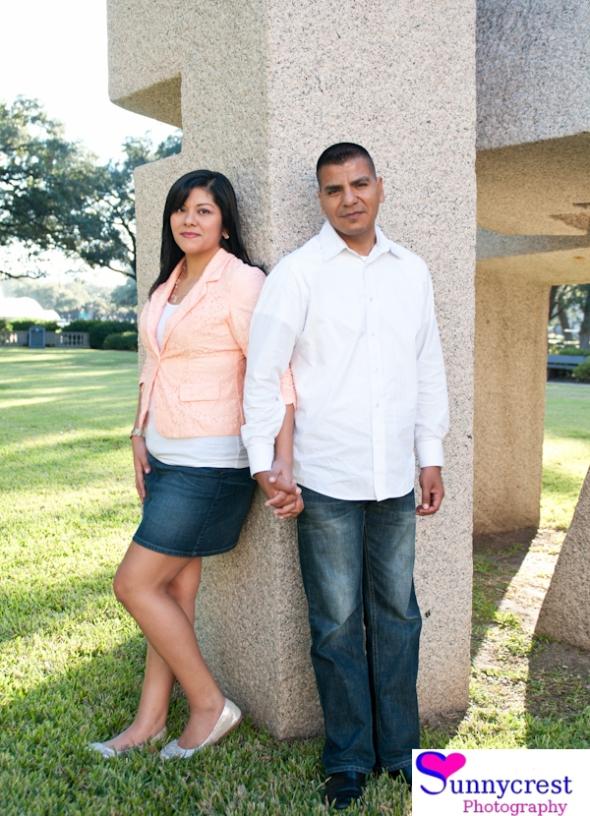 Houston Wedding Photographer-Sunnycrest-5