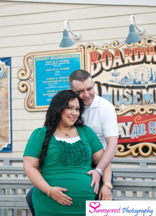 Kemah, Houston Wedding Photograper-14