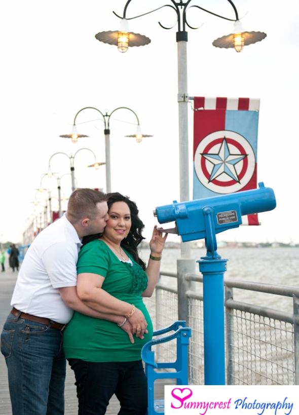Kemah, Houston Wedding Photograper-4