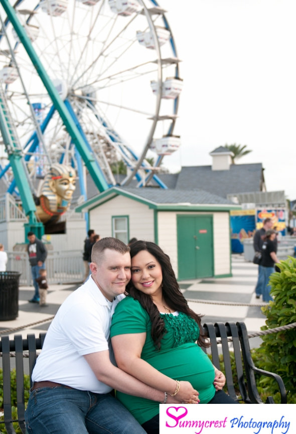 Kemah, Houston Wedding Photograper-7