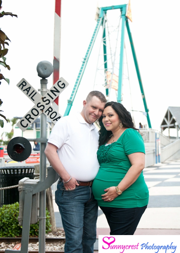Kemah, Houston Wedding Photograper-9