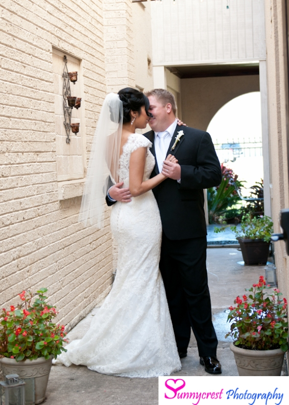 Houston Wedding Photgorapher- Sunnycrest Photography-11